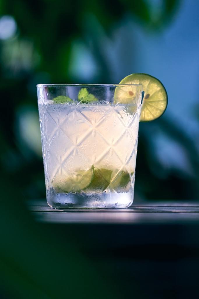Gin & Tonic Hotel Briefing Blog