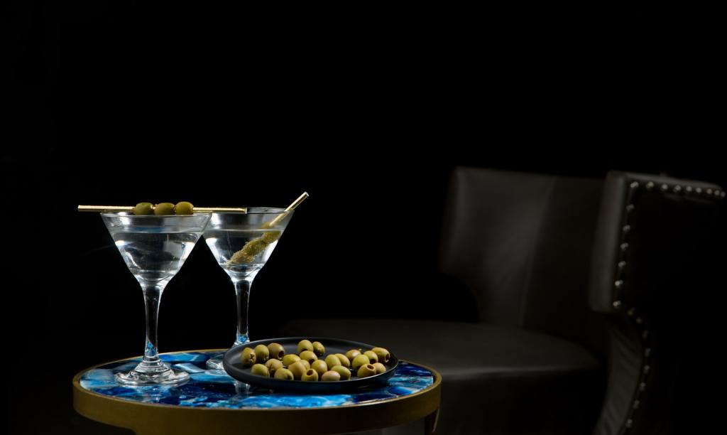 Martini Hotel Briefing Blog