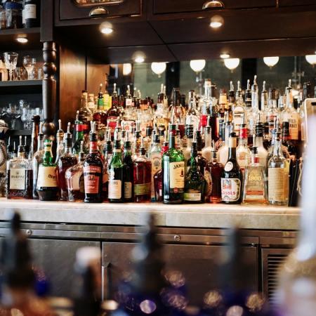 Phương pháp pha chế cocktails