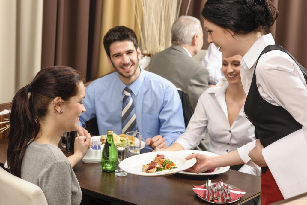 Hotel Briefing Blog